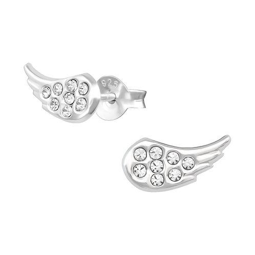 Wings of an Angel Earrings