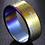 Thumbnail: Men's Spanish Lord's Prayer Ring (Various Sizes)