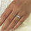 Thumbnail: Linked Hearts Ring