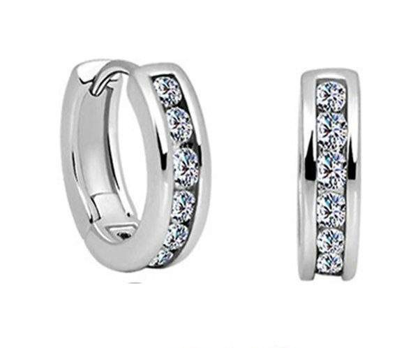 Love Treasured Earrings