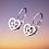 Thumbnail: Star Heart Clip on Earrings