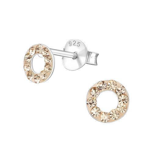 Circle of Hope Earrings