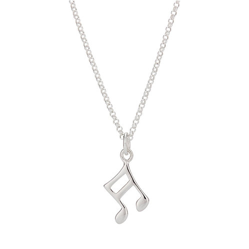 Music in Me Necklace