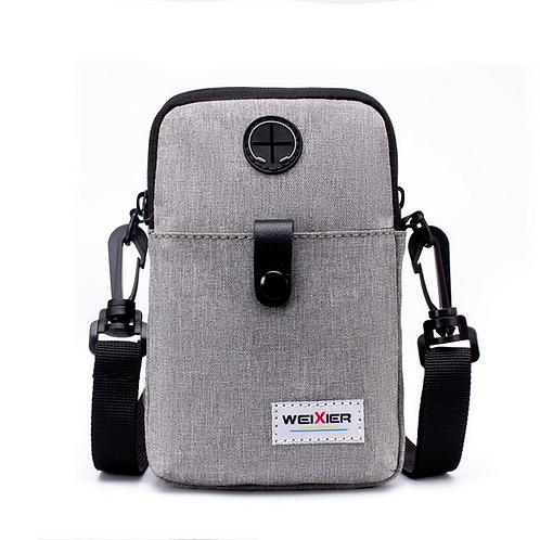 Messenger Phone Bag