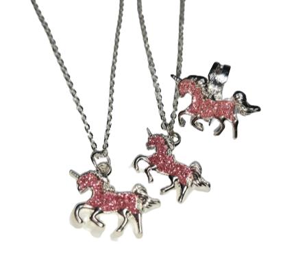 Unicorn Children's Set