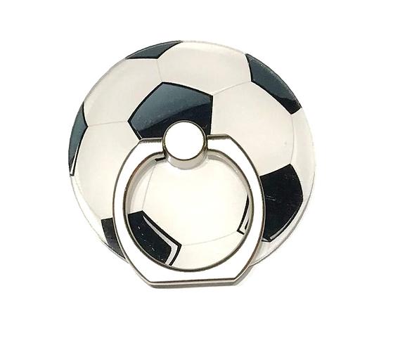 Football Phone Ring Holder