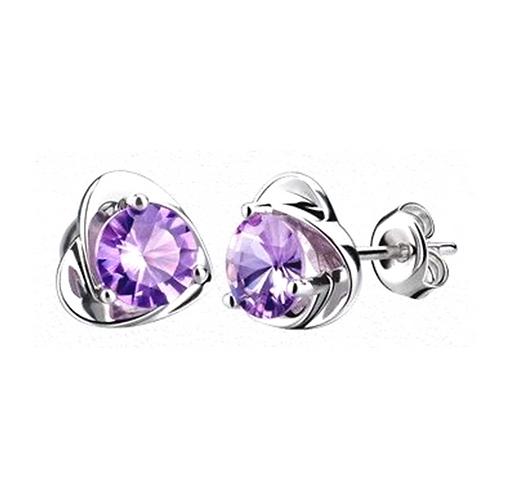 Austrian Heart Earrings
