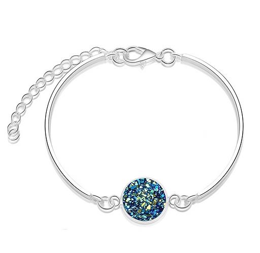 Winter's Kiss Bracelet