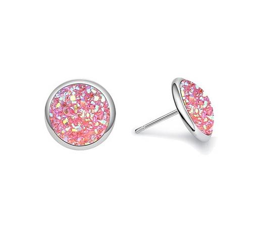 Sweet Kiss Earrings