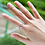 Thumbnail: Infinity Ring (Various Sizes)