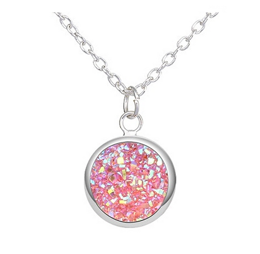 Sweet Kiss Necklace