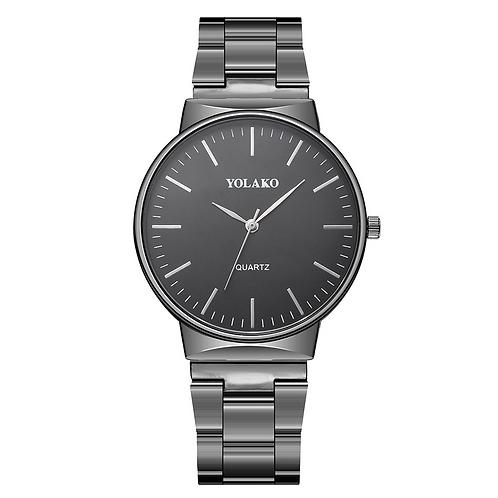 Mens Icon Bracelet Watch