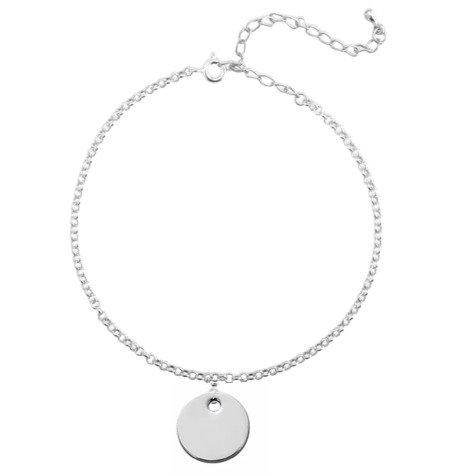 Solid Simplicity Bracelet