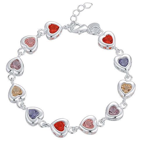 Colours of Love Bracelet