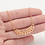 Thumbnail: Wings of Hope Necklace (Gold)