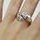 Thumbnail: Loving Embrace Ring