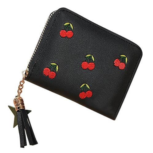 Ladies Cherry Purse