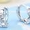 Thumbnail: Angel Sleeper Earrings