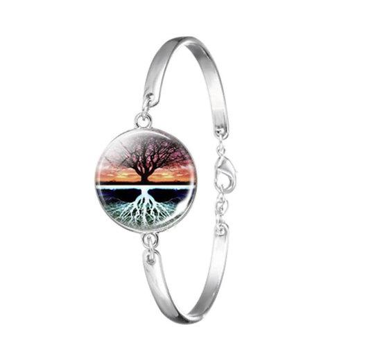 Reflection Bracelet
