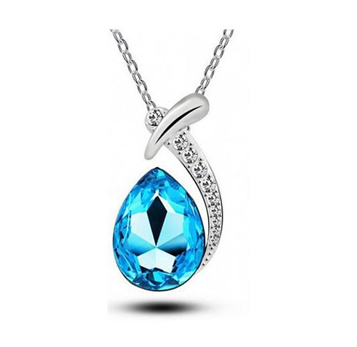 Tears Of Love Necklace