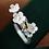 Thumbnail: Blossom Branch Ring