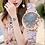 Thumbnail: Cherry Blossom Ladies Watch (Grey)