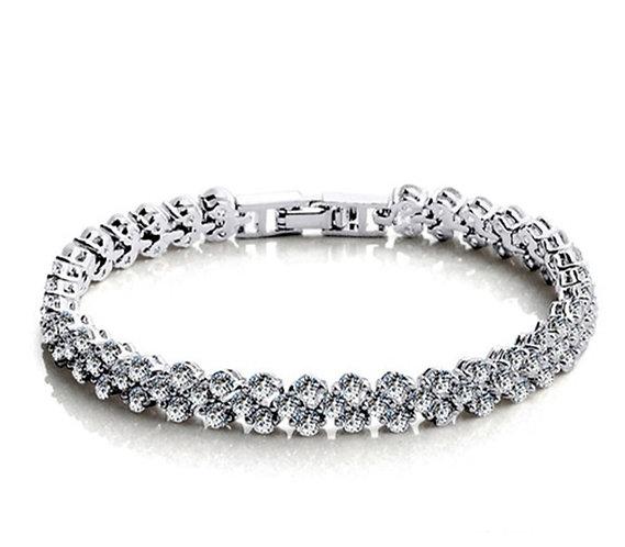 An Angel's Love Bracelet