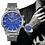 Thumbnail: Hyper Drive Mens Bracelet Watch