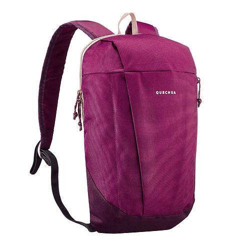 Essential Backpack (Purple)
