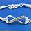 Thumbnail: Infinity Bracelet