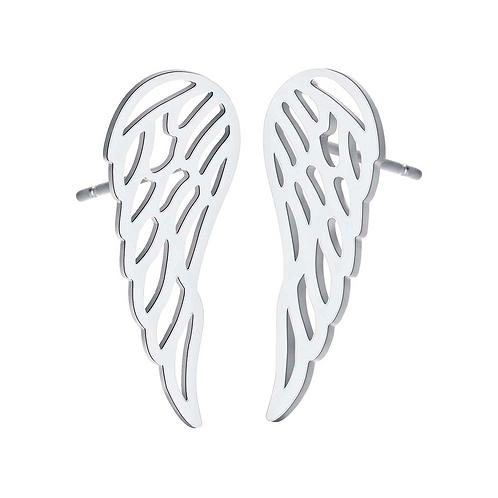 Wings of Love Earrings