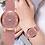 Thumbnail: Pink Shimmer Ladies Watch
