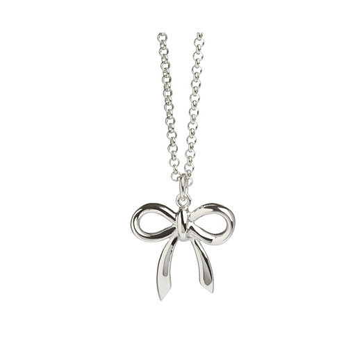 Ribbon of Hope Necklace
