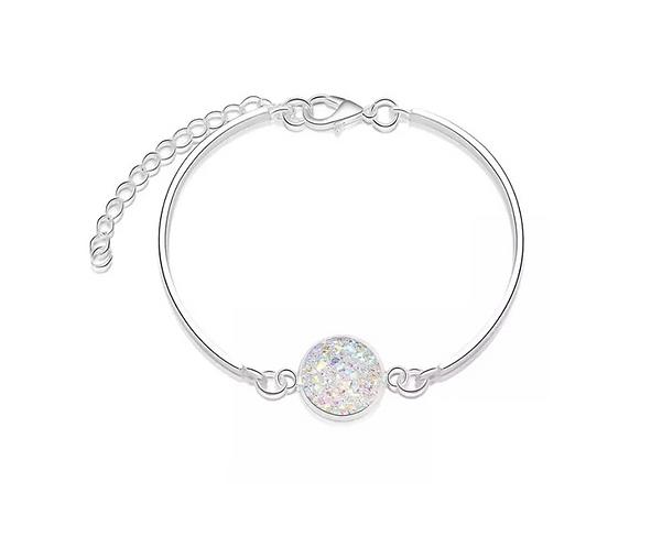 Frost Kiss Bracelet