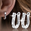 Thumbnail: Eternal Love Earrings