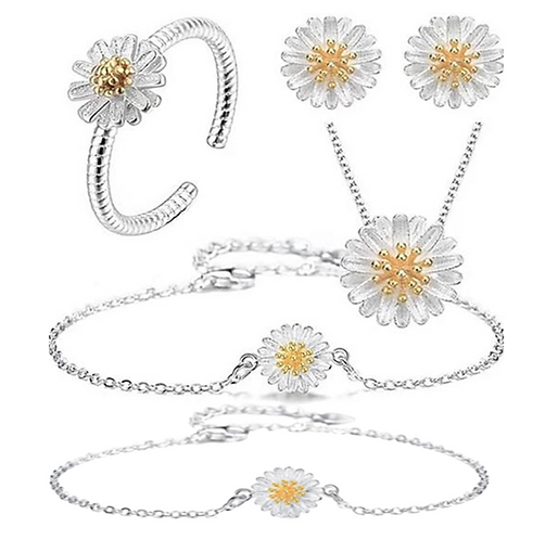 Ultimate Daisy Collection