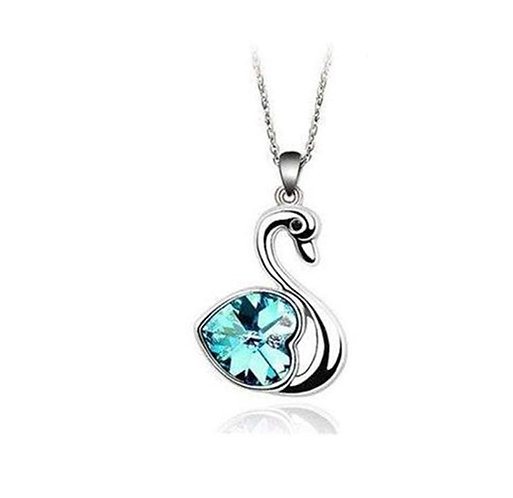 Swanling Necklace