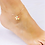 Thumbnail: Colours of Day Anklet