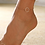 Thumbnail: Golden Circle of Life Anklet