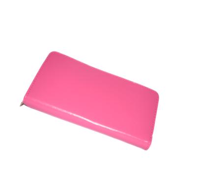 Ladies Pink Clutch Purse