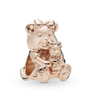 Momma Bear Charm