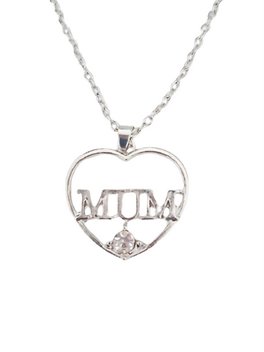 Mum's Love Necklace