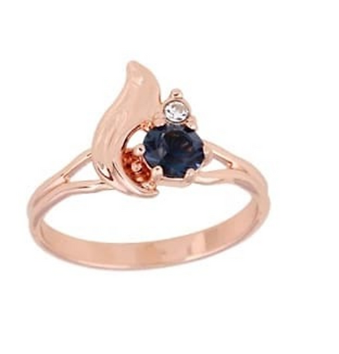 Afterglow Ring (Size 8)