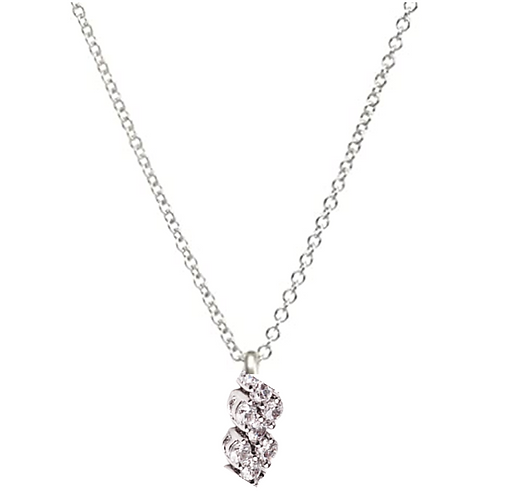 An Angels Love Necklace