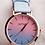 Thumbnail: Sunset Pink Ladies Watch