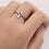 Thumbnail: Melody of the Heart Ring