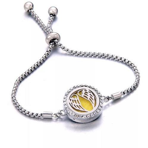 Angel Wings Perfume Bracelet