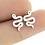 Thumbnail: Snake Stud Earrings