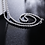 Thumbnail: Entwined Necklace (3 Sizes)