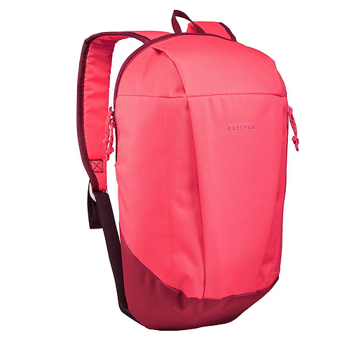 Essential Backpack (Red)